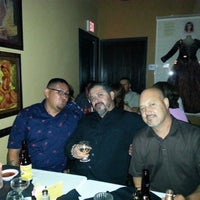 Photo taken at Cielito Lindo by Victor A. on 9/28/2014