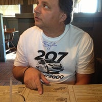 Photo taken at Cracker Barrel Old Country Store by Gerard L. on 10/6/2012
