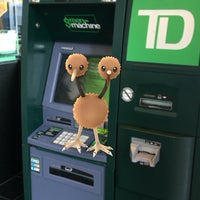 Photo taken at TD Bank by Marissa on 7/24/2016