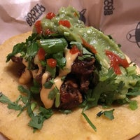 Photo taken at Otto's Tacos by Marissa on 8/27/2016