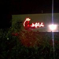 Photo taken at Chick-fil-A by Douglas R. on 10/22/2012