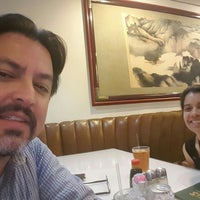 Photo taken at Lotus Hunan Chinese Restaurant by Douglas R. on 5/23/2016