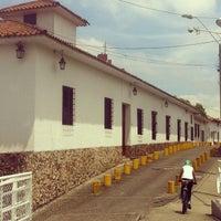 Photo taken at Calle De La Escopeta by Daniel R. on 5/6/2014