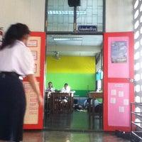 Photo taken at 506 Nareerat by Punyaphorn K. on 9/18/2012