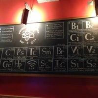 11/12/2012에 Steven D.님이 Miracle of Science Bar & Grill에서 찍은 사진