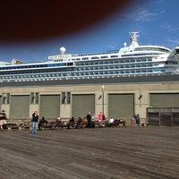 Das Foto wurde bei Pier 35 von Shan S. am 3/16/2013 aufgenommen