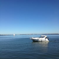 Photo taken at Hamilton Harbour by Cheryl L. on 9/14/2013