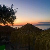 Photo taken at Nefeli Garden Restaurant by 🔴SimonaT on 6/10/2017