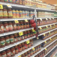 Photo taken at Winn-Dixie by Pablo A. on 2/3/2013