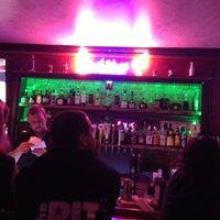 Photo taken at Walter's Bar by Joe P. on 4/24/2013