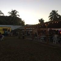 Foto tomada en El Predio - Food Truck Park por Fidel E. el 2/4/2017