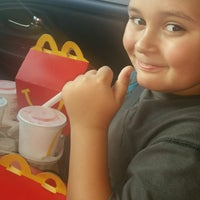 Photo taken at McDonald's by MeLiSsA on 8/19/2016