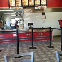 Photo taken at Hardee's by Sir Jefferson on 2/6/2013