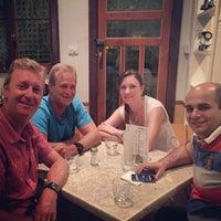 Photo taken at Lambretta Cucina Italiana Restaurant by Charlie G. on 2/20/2015
