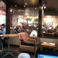 Photo taken at Starbucks Coffee by William B. on 12/19/2012