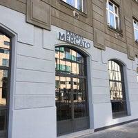 Photo taken at Premier Mercato by Adam on 3/17/2016