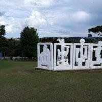 Foto tirada no(a) Museu Felícia Leirner por M. I. N. S. em 12/18/2012
