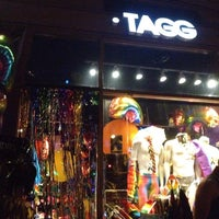 Photo taken at TAGG by Amanda C. on 6/29/2014