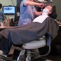 Photo taken at The Barber Shop by Leanna K. on 2/23/2013