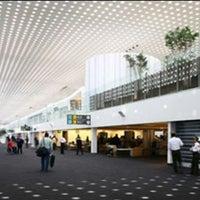 Photo taken at Terminal 1 by David O. on 5/4/2013