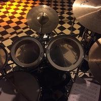 Photo taken at Exe Music Studio by halit on 3/21/2015