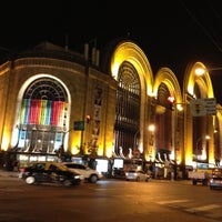 Foto tomada en Abasto Shopping por Gabriel G. el 10/6/2012