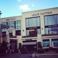 Photo taken at Louis Vuitton by Mel J. on 6/2/2013