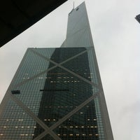 Photo taken at Three Garden Road Central by J.W W. on 10/30/2012