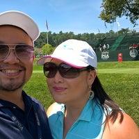 Photo taken at Baltusrol Golf Club by Alan O. on 5/15/2017