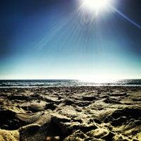 Das Foto wurde bei Pacific Beach von Kolomeetz am 8/29/2013 aufgenommen
