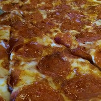 Photo taken at Chino Hills Pizza Company by Vampira M. on 4/25/2016