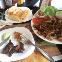 Photo taken at California Burger by ALEOS BLACK 9. on 10/30/2015