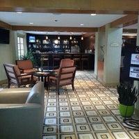Photo taken at Wyndham Hotel by Allie J. on 6/10/2014