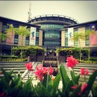 Photo taken at Malaysian Communications & Multimedia Commission (SKMM) by littleredzs on 11/25/2012