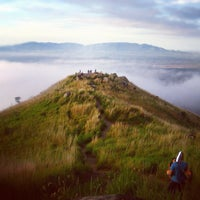 Photo taken at Broga Hill (Bukit Broga) by littleredzs on 11/24/2012