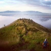 Photo taken at Broga Hill (Bukit Broga) by littleredzs on 11/24/2012