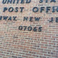 Photo taken at US Post Office by Tiffany B. on 8/22/2016