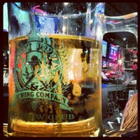 Photo taken at Oggi's Pizza & Brewing Company by @TripDawg on 1/31/2013