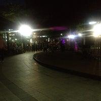 Photo taken at 갈미한글공원 by 성식 문. on 6/30/2013