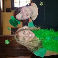Photo taken at Billy's Tavern by shannon k. on 3/17/2013