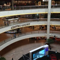 Photo taken at Mid Valley Megamall by Chee J. on 3/27/2013