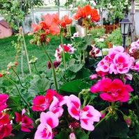 Photo taken at 3E Garden Mood by Emrah E. on 5/3/2014