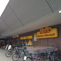 Das Foto wurde bei Netto Marken-Discount von Martin B. am 7/3/2013 aufgenommen