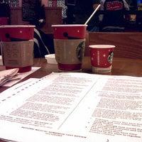 11/29/2012 tarihinde Arianna A.ziyaretçi tarafından Starbucks Coffee'de çekilen fotoğraf