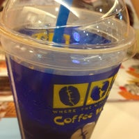 Photo taken at Coffee World @ Central Khonkaen by Aew E. on 9/22/2012