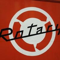 Снимок сделан в Rotary Bar and Diner пользователем William H. 8/17/2013