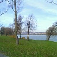 Photo taken at Tópark by Attila Á. on 11/27/2012