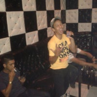 Photo taken at Track 7 Karaoke by Hariz C. on 7/29/2014
