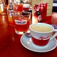 Photo taken at Caffe Bar Kaštel by Just I on 7/6/2014