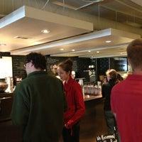 Photo taken at Starbucks by nicole d-bijo 💋 on 5/25/2013